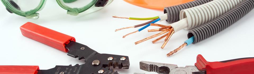 Elektrotechniek Nieuwegein